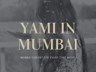 MUMBAI ESCORT FOR EVERY TYPE OF MOOD