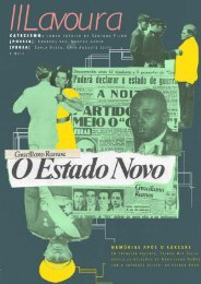 Revista Lavoura n.3