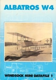 Page 1 Page 2 ON THE COVER: The double ailerons and aerofoil ...