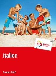 ITS Italien So12