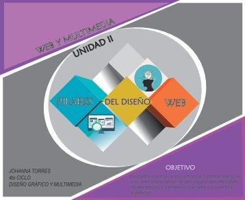 PILARES DEL DISEÑO WEB