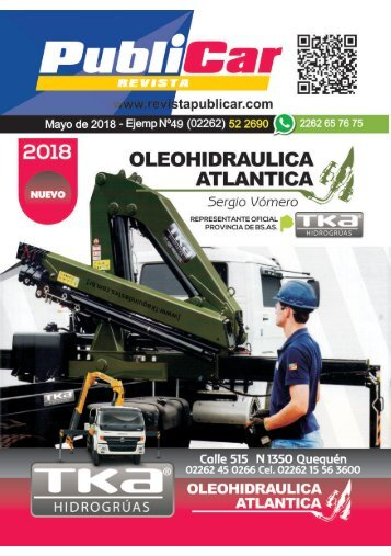 Publicar Revista-Mayo 2018