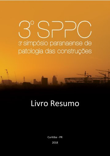 Resumos 3SPPC
