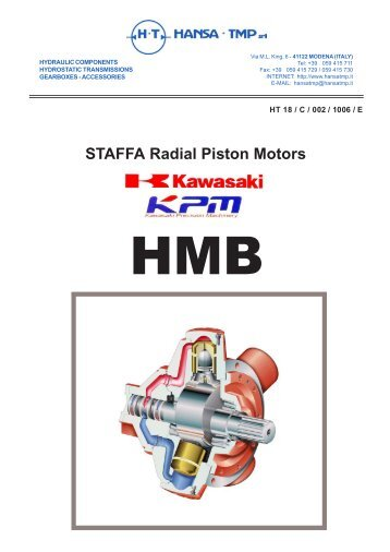 Table Of Contents Motor