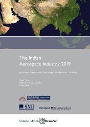 The Indian Aerospace Industry 2019 - BrainNet