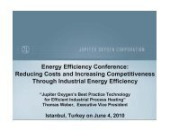 Energy Efficiency Conference: Reducing Costs and Increasing ...