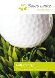 SALESLENTZ Golf So11