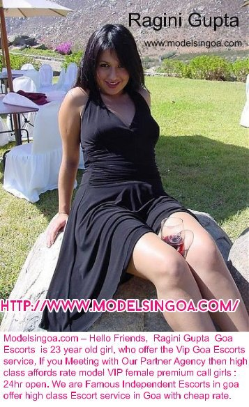Goa Escorts Services | Goa Escorts | Goa Call Girls | Escort in Goa