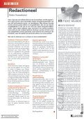 Studiereis: Gateway to Africa! - Studievereniging ConcepT ... - Page 3