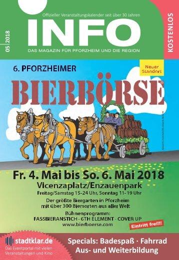 INFO - Mai 2018