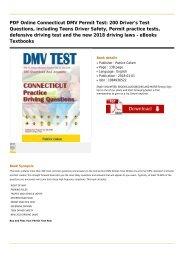 Arizona-DMV-Permit-Test-200-Driver
