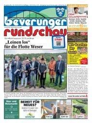 Beverunger Rundschau 2018 KW 18