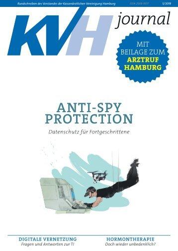KVH Journal 05/2018