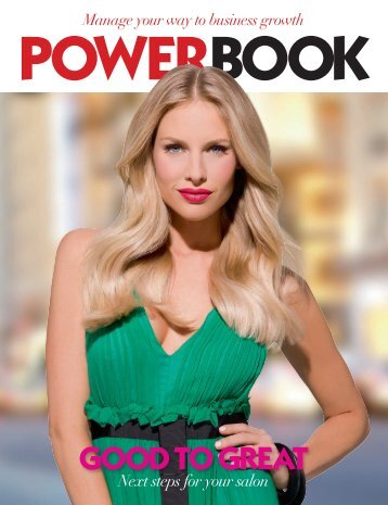 Power Book 2018