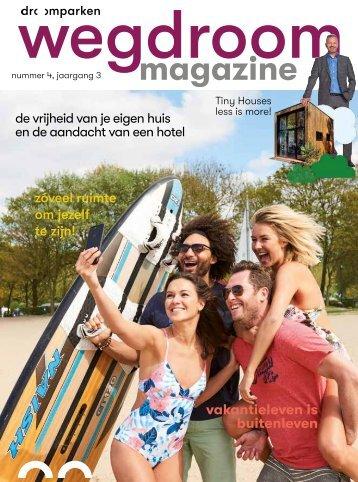 Wegdroom magazine Droomparken 4/3