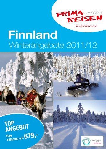 PRIMA Finnland Wi1112