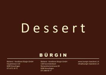 Bürgin_Katalog Dessert