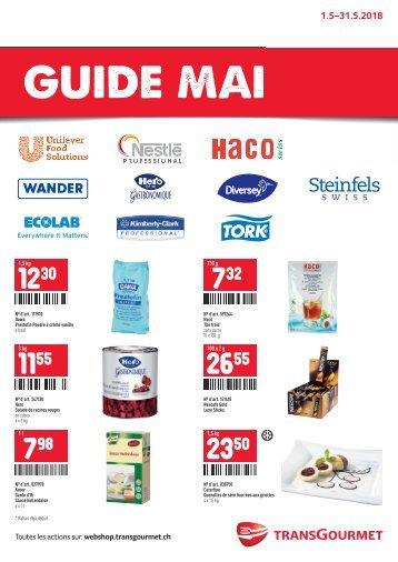 Guide Mai