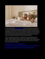 Zynev - Benefits Of Male Enhancement Supplement