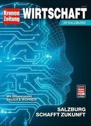 Wirtschaft Salzburg 2018-04-29