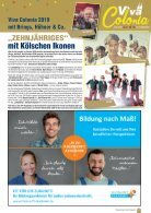 Wesselinger Stadt Magazin April 2018 - Page 7