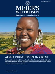 MEIERS AfrikaIndOzeanOrient Wi1112