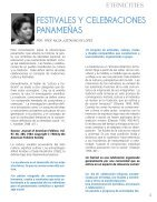 Ethnicities Magazine_Abril-Mayo 2018_Volumen_22_Español - Page 7