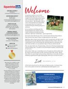 Equestrian Life May 2018 Issue - Page 3