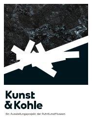 Kunst & Kohle - Ein Ausstellungsprojekt der RuhrKunstMuseen 2018