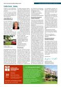 Gazette Schöneberg & Friedenau Mai 2018 - Page 3