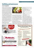 Gazette Schöneberg & Friedenau Mai 2018 - Page 7