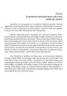II Seminário de Flauta Doce da UFRJ - Caderno de Programação - Page 7