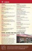 2018 Cochrane Visitor Guide - Page 3