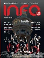 InfoPont Magazin - Május