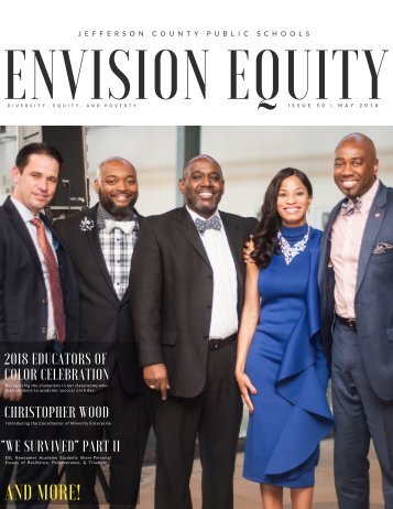 May 2018 Envision Equity