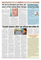 The Canadian Parvasi - Issue 43 - Page 2