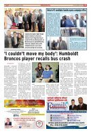 The Canadian Parvasi - Issue 43 - Page 3
