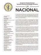 LA NACIONAL | Enero - Febrero| 2018 - Page 4