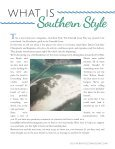 Southern Style Magazine - May/June 2018 - Page 5