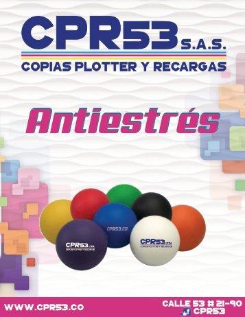 ANTIESTRES CPR53