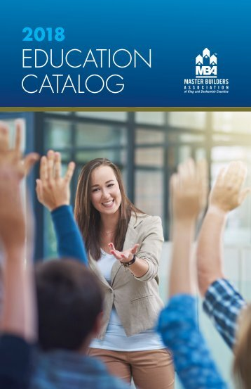 Education Course Catalog v4 0218