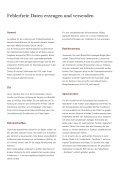 Datenanlieferung Akzidenz - Bechtle Druck&Service - Seite 2