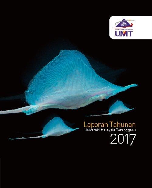 LAPORAN TAHUNAN UMT 2017