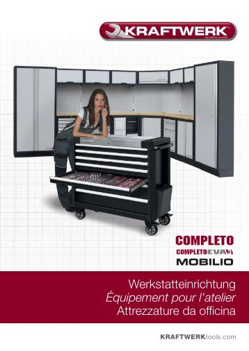 KraftwerkCompletoCollectionDeFrIt