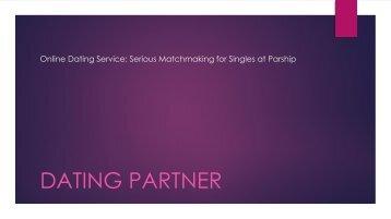 Dating Partner