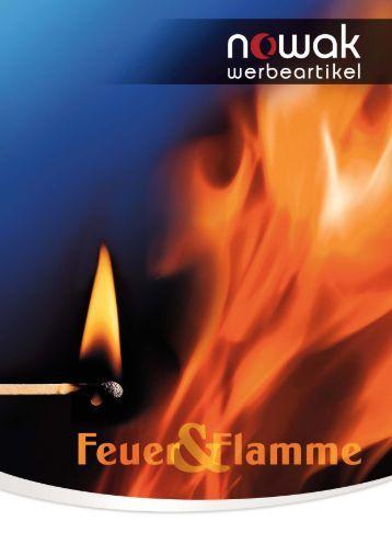 Feuerzeuge - Nowak Werbeartikel