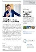 Sachwert Magazin Ausgabe 66, April 2018 - Page 3