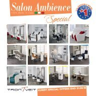 Trontveit - Salon ambience May 2018 tilbud