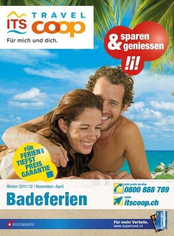 ITSCOOP Badeferien Wi1112