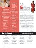 Revista Sala de Espera R. DOminicana, Nro. 52, mayo 2018 - Page 4